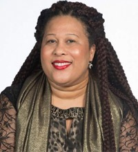 Photo of Andrea Hazell