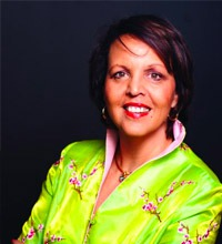 Photo of Cheryl Phillips